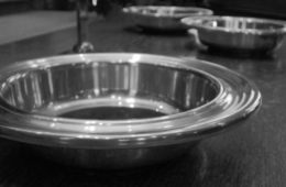Does Passing the Church Offering Plate Still Make Sense?