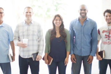 3 Steps to Connecting Your Ministry Team
