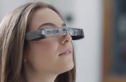 Smart Glasses: A Revolutionary Church Experience for the Deaf?