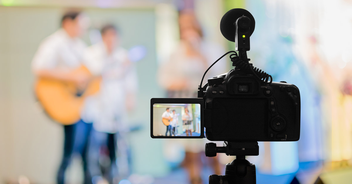 Six Video Cameras to Consider for Sanctuary Use