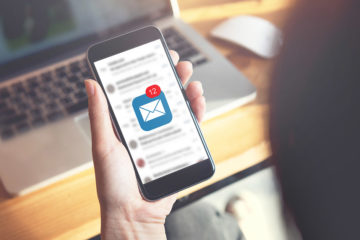 Eight Reasons Your Church Should Have an Email Newsletter