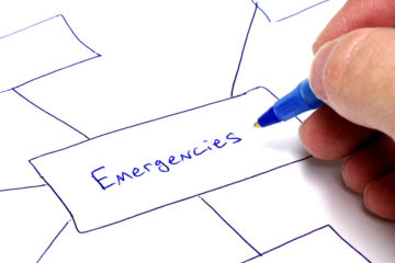 Building Your Church Emergency Plan: A Step-by-Step Guide