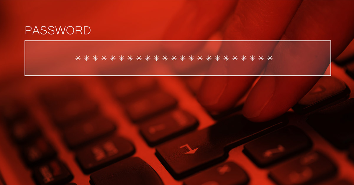 There Is Strength in Length: The importance of Passwords