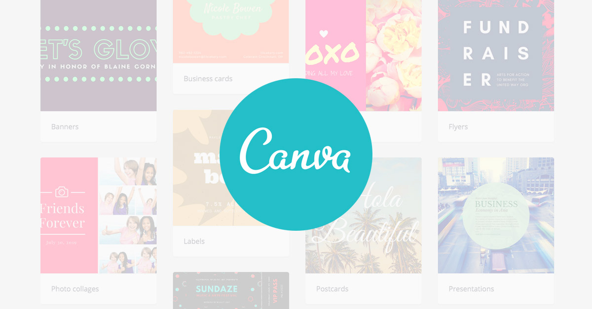 Canva: a Church Communicator's Best Friend (includes FREE templates