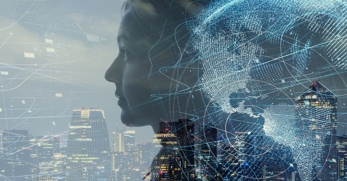 What is the Intelligence Revolution?