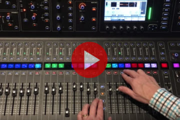 livestream audio