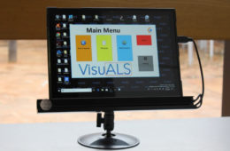 VisuALS Technology Solutions - Tech & Philanthropy
