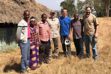 Cornerstone Technologies: A Modern Missionary Model