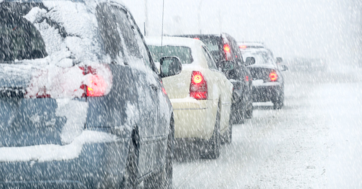 5 Critical Practices for Communicating Bad-Weather Logistics