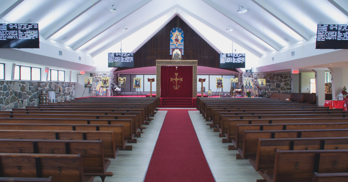 Case Study : Live-Streaming Your Sunday Service