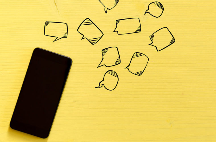 Group Messaging Technology: Your Key To Great Communication
