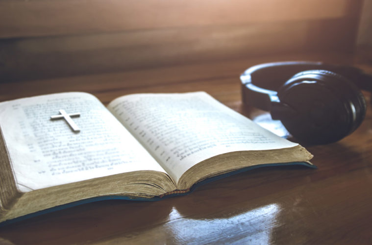 Bible Listening: How Audio Technology Deepens Our Understanding of God's Word
