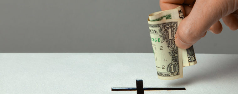 Should Christian Businesses Tithe?