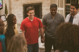 Foster Meaningful Relationships & Connect Your Congregation
