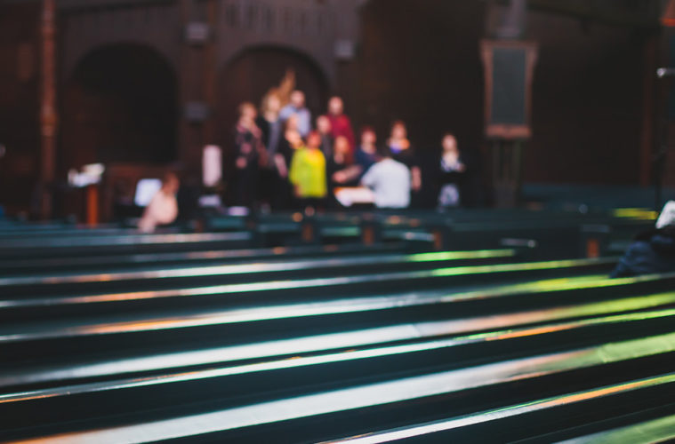 Church Acoustics: Four Must-Know Basic Concepts