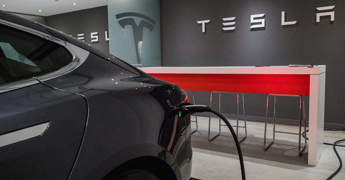 What The Church Can Learn From Tesla's Marketing Strategy