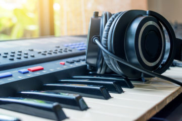 You Can Tune A Piano, But You Can't Tuna Fish (And Other Keyboard Basics)