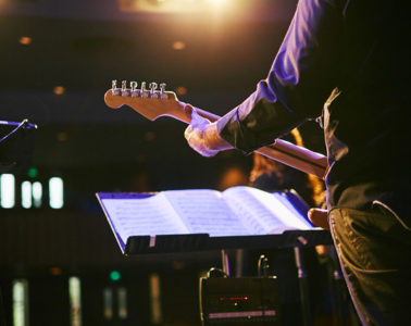 Worship Pastor > Worship Leader: The Difference is Caring for People